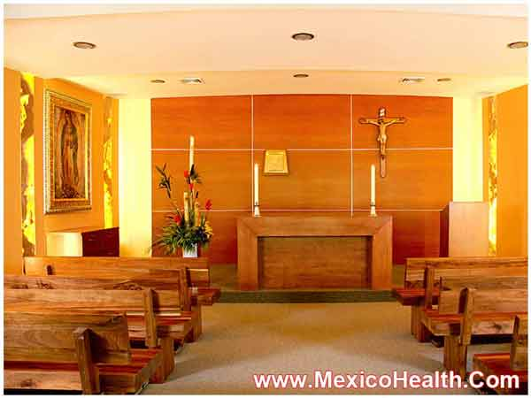 prayer-room-in-a-hospital-in-guadalajara-mexico