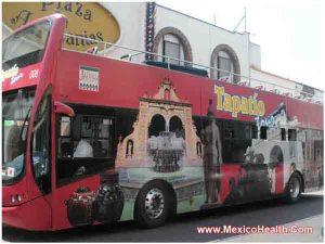 toursit-bus-in-guadalajara-mexico