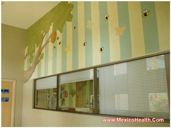 hospital-interior-in-mexico