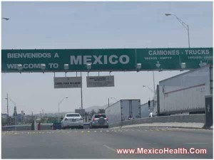 mexico-welcome-board