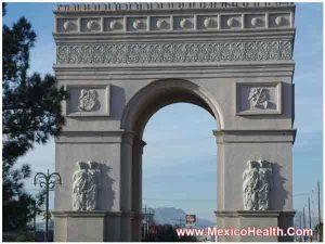 replica-of-the-arc-de-triomphe-in-ciudad-juarez-mexico