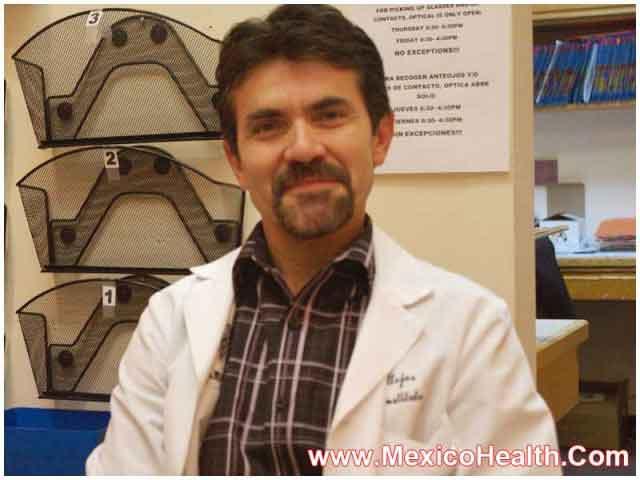 Ophthalmologist – Tijuana, Mexico