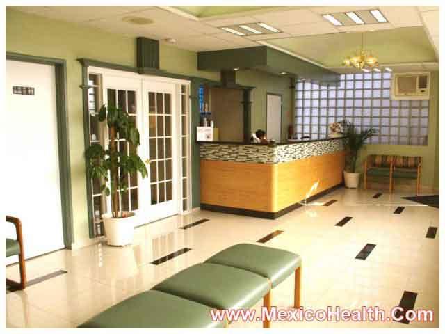 Dental Clinic in Tijuana - Mexico