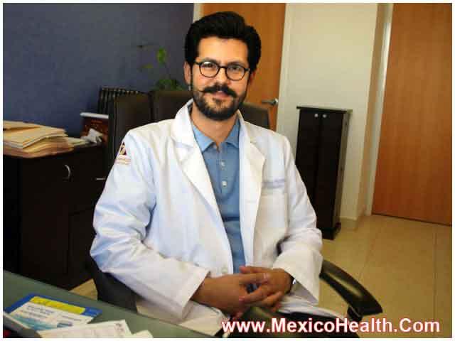 Orthopedic Surgeon - Mexico