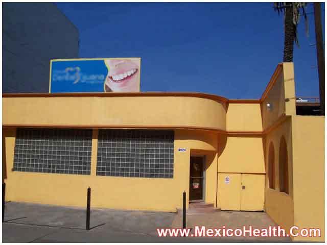 Tijuana Dental Clinic - Mexico
