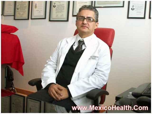 Plastic Surgeon - Mexico