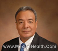 Dr. Eliseo Mora in Tijuana - Mexico