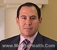 Dr. Javier Garcia - Tijuana